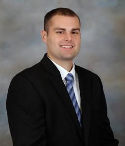 Dustin Maguire Attorney in Edwardsville